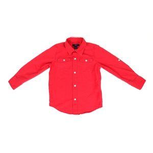 GAP button down shirt, boy's size XS